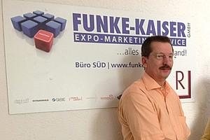 Herr Lerch ist einer der erfolgreichsten und erfahrensten Experten im Bereich mobiler Messestände und Displaysysteme.